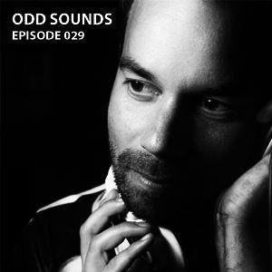 Odd Sounds - Episode 029 by Chris Odd