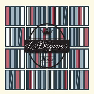 Playlist Les Disquaires French 60s YeYe