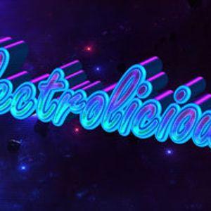 Electrolicious Mix Part I