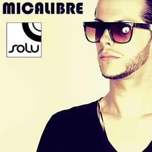 Micalibre ::SOLU 150:: SOLU All Day Terrace Party with Mark Henning Promo Mix