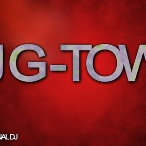 DJ G-TOWN HIPHOP & RNB SUMMER 2011