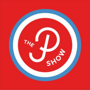 The P Show #91 w/ The Venus Project