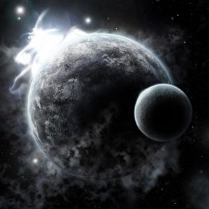 R.I.P. Danger - Return To Planet Dark - Second Trip(Vinyl Mix)
