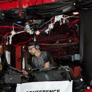 PanzerPat - Old Bones DJ set