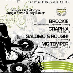 DJ Cellomo @ TING!-Club - 23.02.2008 - Dubplate Business