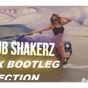 DJ Emeriq Club Shakerz Remix Bootleg Collection 2017