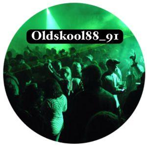 Oldskool 88-91