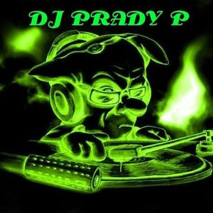 BOLLYWOOD NONSTOP DANCE PARTY  LIVE MIX BY DJ PRADY P