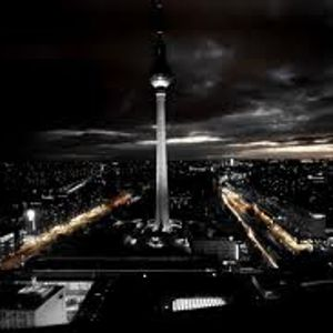 TECHNO PODCAST AUGUST 2012 (BERLIN)