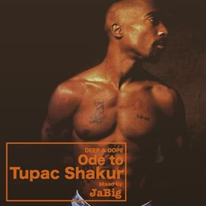 4-Hour 2Pac 90s Hip-Hop & Rap Music  Non-Stop Mix Playlist - Ode To Tupac Shakur by JaBig