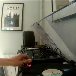 DYFR Radio - e01