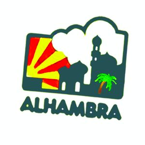 ^^ Alhambra memories ^^ 80's vol. 3