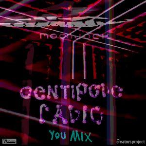 Moonjock FM : Centipede Radio