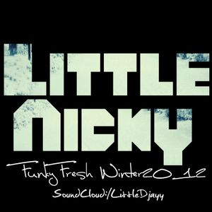 Funky Fresh Winter 2012