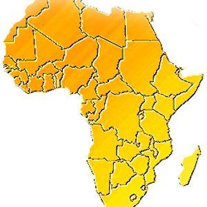 Africa Connection 12 - Afrique tropicale francophone des années 80 et d'avant 22/06/12