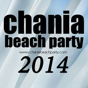 MiniMix for Chania Beach Party 2014