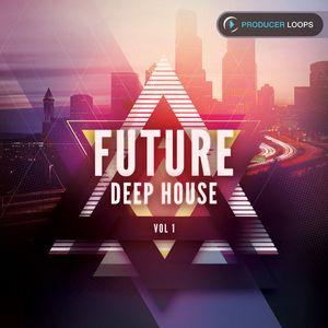 Future House Mix Vol.1 (Dj S.O.S)