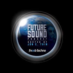 Jon-E-thin - Future Sound Podcast Feb. 11 2019