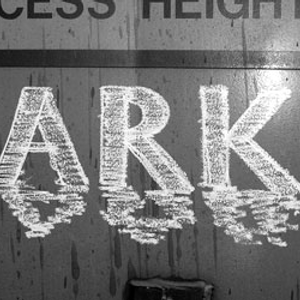 DARK: The John McClane of the Train Yards