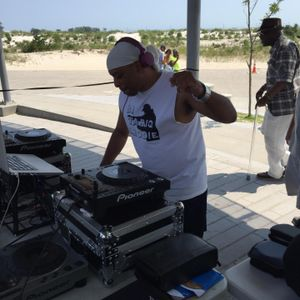 "DJ TARIQ BRODIE ""SPIRIT & SOUL SESSIONS"" 16 Oct 15"