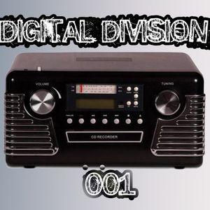 DIGITAL DIVISION 001 Nov 2010 @ F.M. HIT