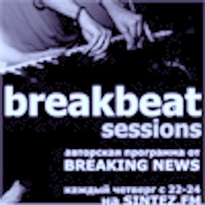 F-Word - Guest Mix @ Breakbeat Session Radioshow 12-11-09