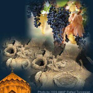 vin arménien