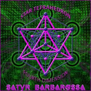 Star Tetrahedron - Part 2 - Satyr Solo