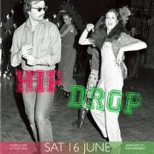 Hip Drop Taster Mix - Charity Shop Electro, Funk, Synth Pop & World Music