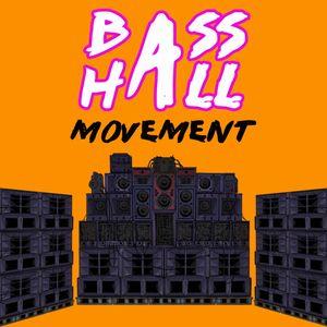 Badass - Freestyle Short Mix [BassHall Edition] (2017-05-18)