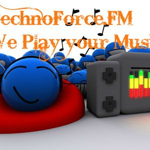 TECHNOFORCE.FM - Show - 16 - 18Uhr