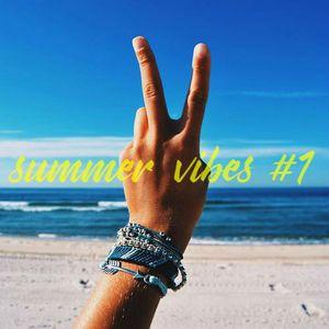 bvck spvce - summer vibes #1