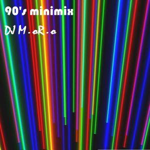 90's minimix