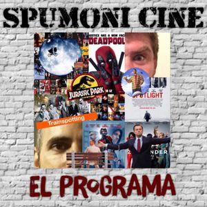 2016-08-23 Spumoni