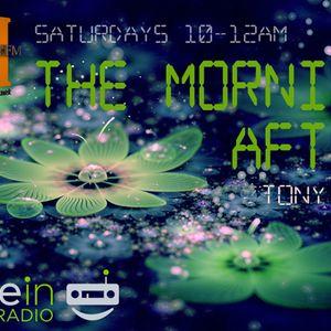 Tony Sty & Kaneda pres. The Morning After 041 (25th January 2014)
