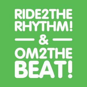 Ride2theRhythm March Mix 2016