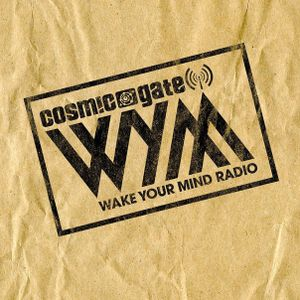 Cosmic Gate - Wake Your Mind Episode 045