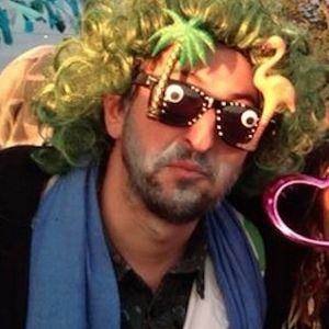 ZUPERBIRTHDAYSHPUNKEN PARTY - DJ AVIS VAN RENTAL - MIXTAPE VOL.II
