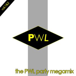 PWL Stock Aitken Waterman Party MegaMix vol.2