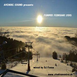 Funmix Februari 2015