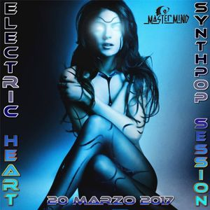 Synthpop Session by MasterMind