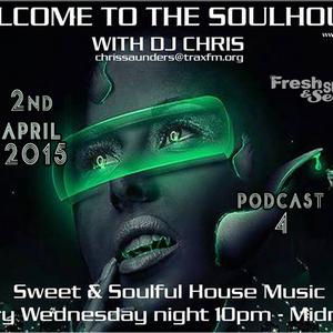 FSS Promotions pres. DJ Chris (TraxFm Show Podcast4 1stApr2015) FSS Promo