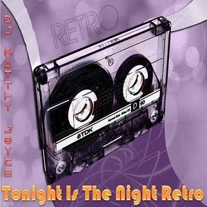 Tonight Is The Night Retro