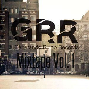 GRR Mixtape Vol.1