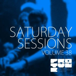 The Saturday Sessions Vol. 38