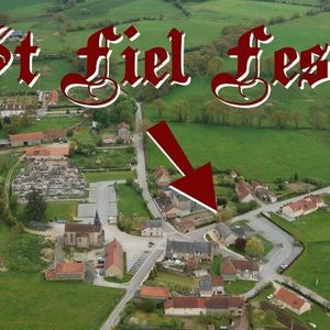 RPG AU COEUR DU SAINT FIEL FEST 2012 - Live from Bar de la Poste