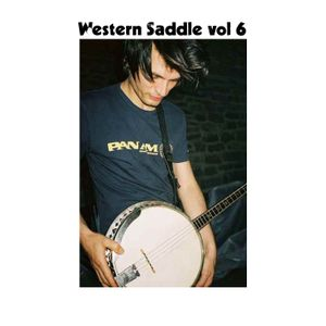 Western Saddle vol.6