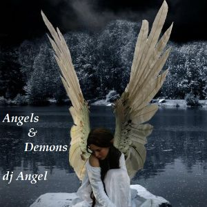 Angels & Demons (mix by dj Angel)