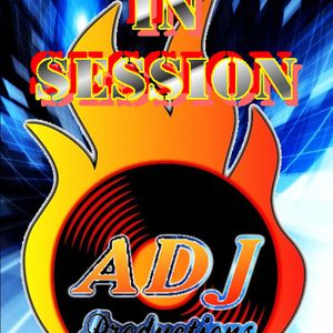 SESSION ELECTRO-HOUSE BY ADJ (Alex Dj)