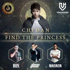VNH Community Live 014 - Royal Club - Dang Quoc, Banana, Bin